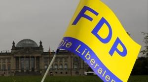 Wird der mitfühlende Liberalismus künftig auf die FDP-Fahne geschrieben?